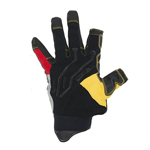 Gul Junior EVO2 Summer Sailing Gloves 2017 - 3 Finger