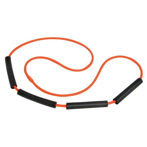 Lifeline Light C-Band, Resistance Band with Foam Padding, 8 Foot (67545) For Sale