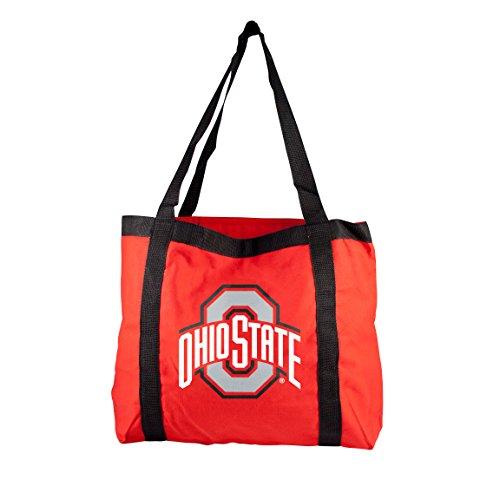 - Littlearth NCAA Ohio State Buckeyes Team Tailgate Tote
