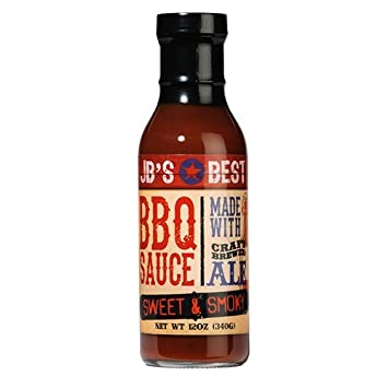 Image result for BBQ SWEET & SMOKY - JB'S BEST