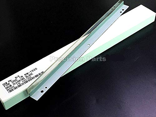 (Printer Parts Copier for Kyocera KM 1525 1530 2070 1570 2030 Drum Cleaning Blade,for Kyocera KM1525 KM1530 KM1570 KM2030 Wiper Blade)
