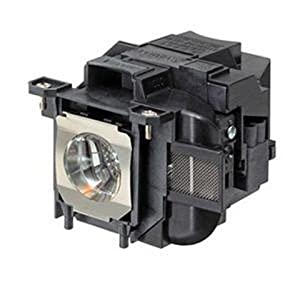 Amazon.com: Powerlite Home Cinema 2030 Epson Projector Lamp ...