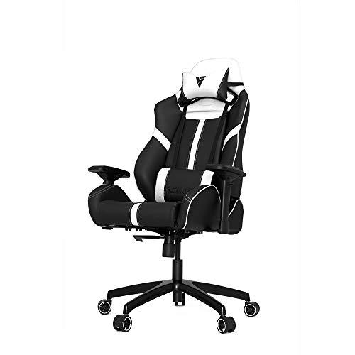 Vertagear Racing Series S-Line SL5000 Gaming Chair, Black White