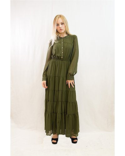 Exceptional Verde Para Products Vestido Mujer qvZw8AFrq