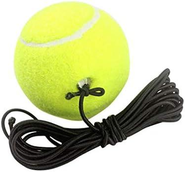 Compra Forbestest Pelotas de Tenis de Formación Práctica de Goma ...