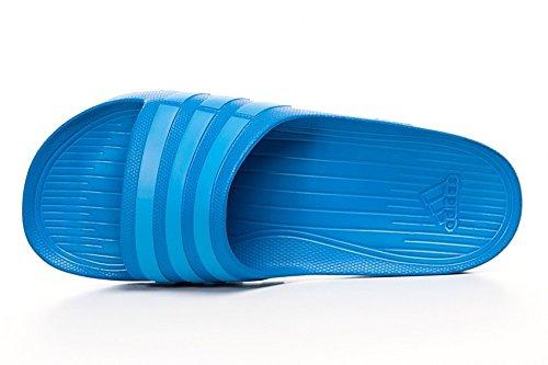 adidas G46455 - Chanclas, unisex azul