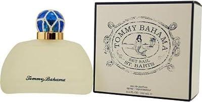 Set Sail St. Barts For Women By Tommy Bahama Eau De Parfum Spray