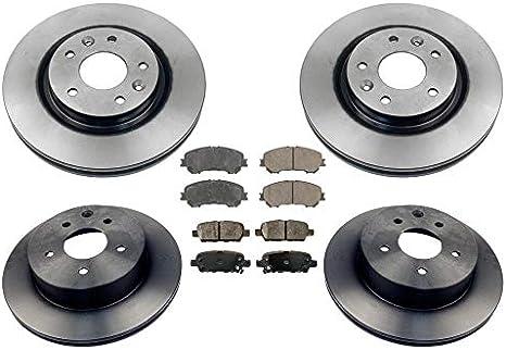 Dash4 CD1393 Ceramic Brake Pad
