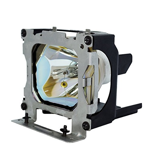 (Amazing Lamps DT-00231 Replacement Lamp in Housing for Hitachi Projectors)