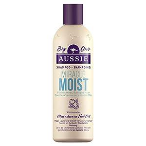 AUSSIE miracolo shampoo umido 500 ml