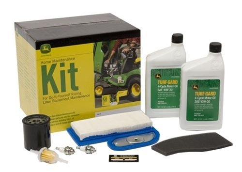 John Deere Home Maintenance Service Kit LG195 LX277 LX280 LX288 325 GX325 GT235 __#rfe (John Deere Lx277 Maintenance Kit)
