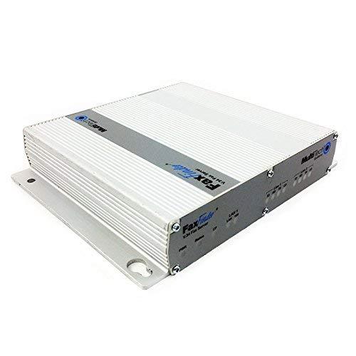 MultiTech Fax Finder 230 2-Port Analog V.34 Fax Server (FF230) (Renewed)