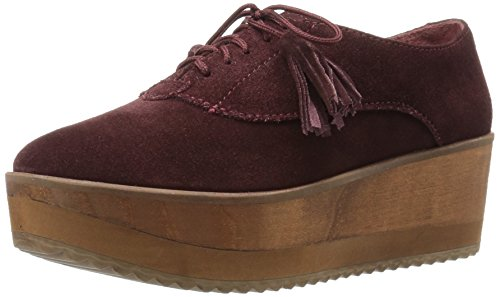 Five Worlds De Cordani Mujeres Renee Oxford Burgundy