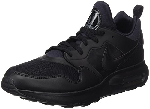 NIKE Men's Air Max Prime Running Shoe Black/Black/Dark/Grey outlet store from china fake discount visit new 8VhcwW9F