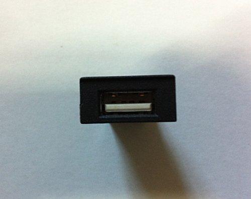 (CHEVROLET LP USB port Assembly 1-pc Set For 2008 2009 2010 2011 2012 Chevy Cruze)
