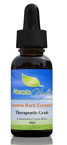 Cinnamon Essential Spicy Aroma Therapeutic