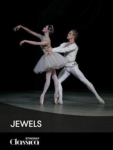 Jewel Dancing - Jewels