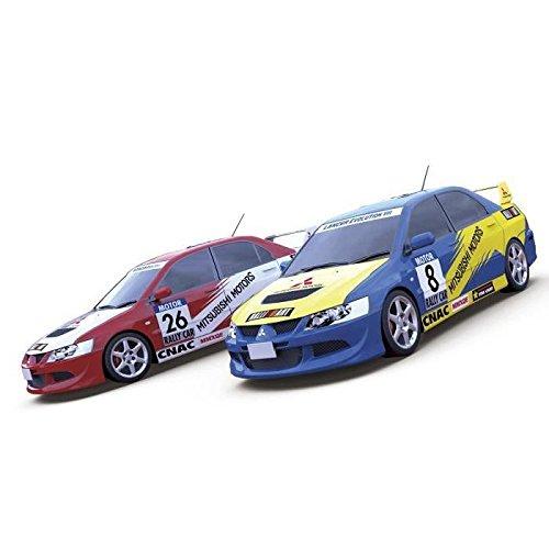 Review Artin Ultimate Express Slot Car Racing Set