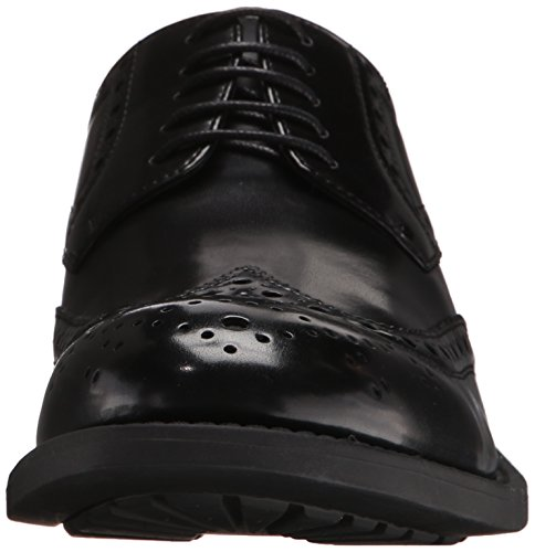 Cole Oxford Kenneth Men's Black Unlisted Settlement 7SnqdwgTn