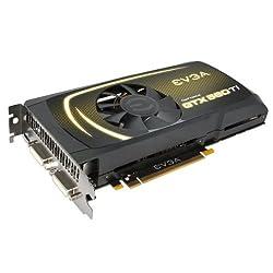 Evga Geforce Gtx 560 Ti Fpb Graphics Card (1024 Mb, Gddr5, Pci-e 2.0 16x, Dvi-i X 2, Mini-hdmi, Sli-capable)