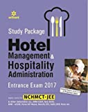 Study Package Hotel Management & Hospitality Administration Entrance Exam 2017