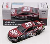 Lionel Racing Gray Gaulding #23 Dr. Pepper 2017 Toyota Camry 1:64th Scale Hard Top Official Diecast of the NASCAR Cup Series