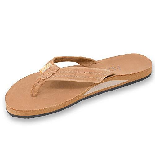 Brady Goods Men's Leather Sandals