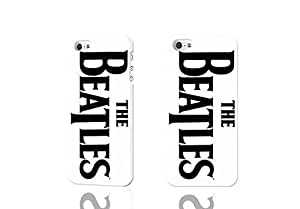 The Beatles Womens 3D Rough Case Skin, fashion design image custom , durable hard 3D case cover for iphone 5 5s , Case New Design By Codystore