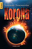 Korona: Mysterythriller