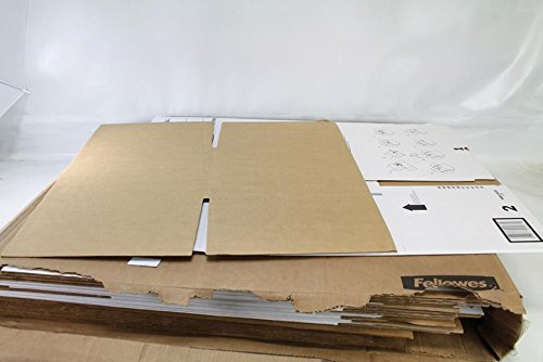 FEL00061 - Bankers Box Side-Tab File Storage Box