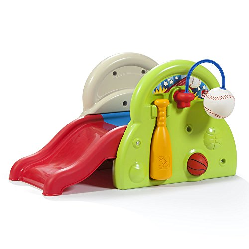 Step2 Sports-Tastic Activity Center Playset (Indoor Activity Toys)