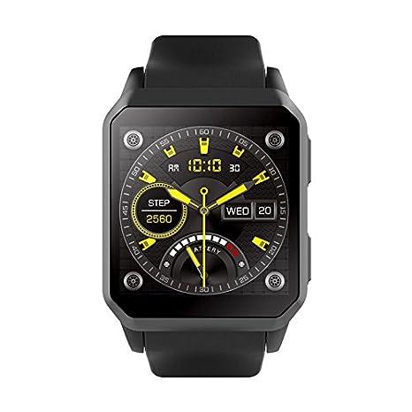 Smart Watch Android 5.1 IP68 A Prueba De Agua Bluetooth ...
