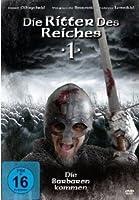 Die Ritter des Reiches 1 - Die Barbaren kommen