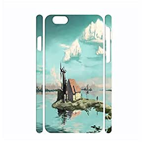 Quote Series Dustproof Special Romantic Pattern Phone Accessories Shell For HTC One M9 Case Cover