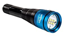 The Radiant 2500 Video Light is a durable and powerful video light, designed to significantly enhance color and light in underwater videos and still images. Featuring an ergonomic design and durable construction, the Radiant 2500 Video Light ...
