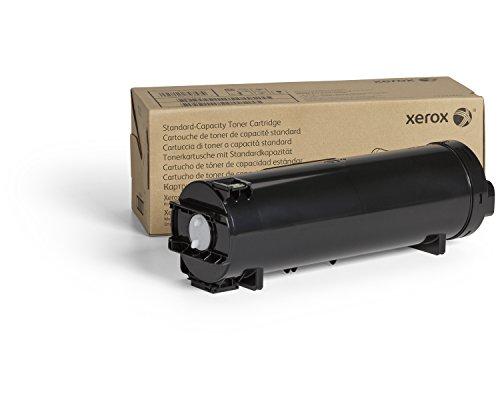 Genuine Xerox Black Standard Capacity Toner Cartridge (106R03940) - 10,300 Pages for use in VersaLink B600/B605/B610/B615