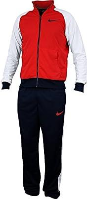 Nike Polywarp Raglan W Up were - Chándal para Hombre, Color Azul ...
