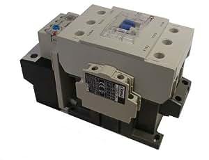 Kripal yagi motor starter uks1 050 34 50 amps 480v 3pole for 50 hp motor starter
