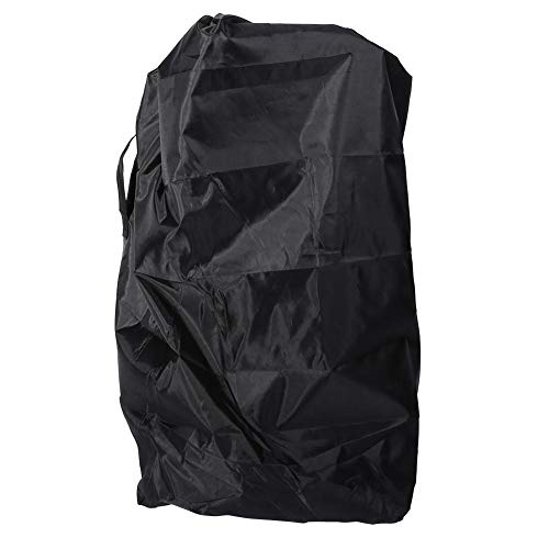 Stroller Bag for Double Strollers, Jogging Stroller and Travel Systems Oxford Gate Check Bag Flight Travel Gear Baby Infant Travel Car Bag Pushchair Pram Stroller Transport Carry Cover(1175333)