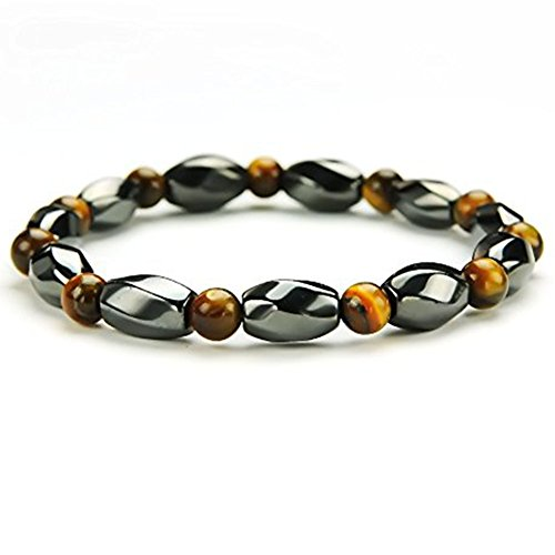Magnetic Precious Gemstone Bracelets Additional