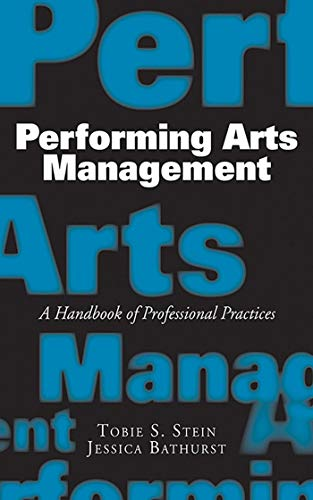 Performing Arts Management: A Ha...