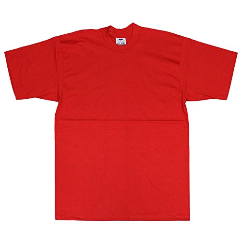 Heavyweight Cotton Shirt - 7