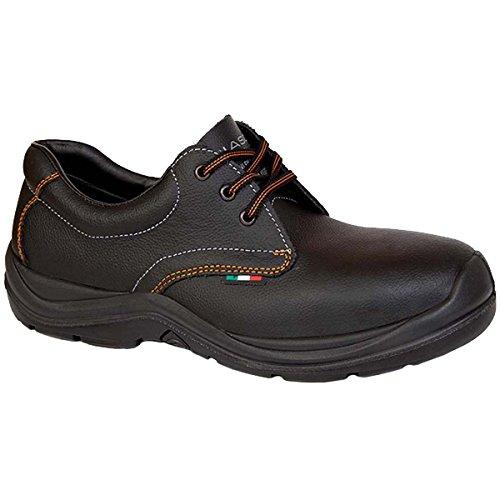 Giasco AC810BP36 Mozart Chaussures de sécurité bas S3 Taille 36 Noir