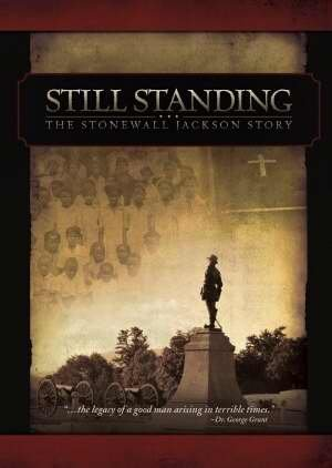 Still Standing: The Stonewall Jackson - Outlet Jackson Stores Mall