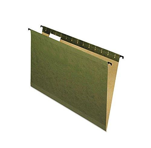ESS615315 - Pendaflex Poly Laminate Hanging Folders