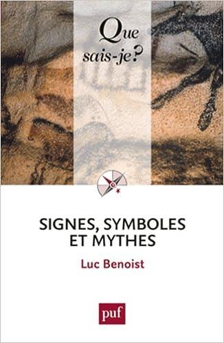 Signes, symboles et mythes