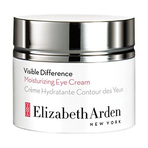 エリザベスは、目に見える差保湿アイクリーム15ミリリットルをアーデン x4 - Elizabeth Arden Visible Difference Moisturizing Eye Cream 15ml (Pack of 4) [並行輸入品] B071H9RMR8
