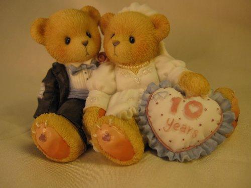 Cherished Teddie.......... A Decade Of Teddy Bear Love ()