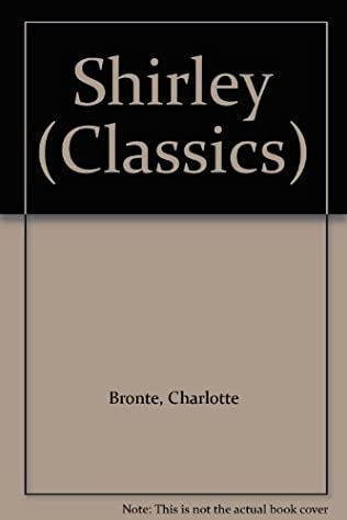 book cover of Shirley