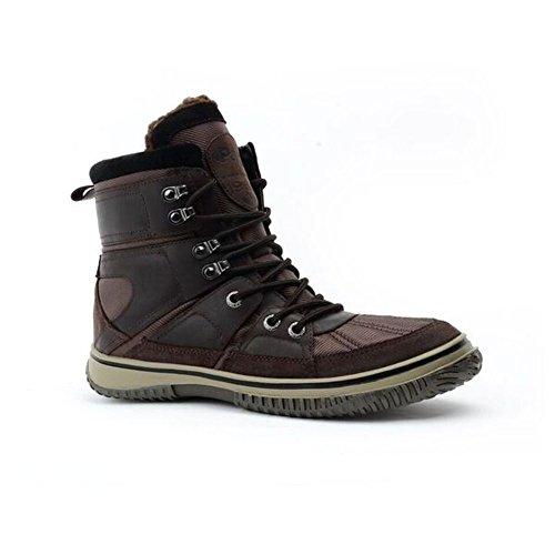 Pajar Galton Boots - Man Mörkbrun